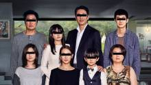 Wallpaper/fond d'écran Parasite / Gisaengchung (기생충) (Films)