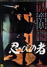 Visuel Des ninjas, des vrais (presque)