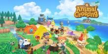 Wallpaper/fond d'écran Animal Crossing : New Horizons / あつまれ どうぶつの森, Atsumare dōbutsu no mori (Jeux vidéo)
