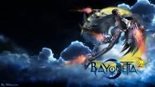 Wallpaper/fond d'écran Bayonetta 2 / Bayonetta 2 (ベヨネッタ 2) (Jeux vidéo)