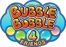 Visuel Un nouveau jeu Bubble Bobble en avant-première européenne