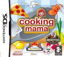 Visuel Cooking Mama /  (Jeux vidéo)