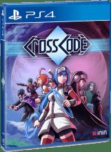 Visuel CrossCode, un hommage aux JRPG, à venir sur PS4 et Switch