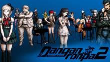 Wallpaper/fond d'écran Danganronpa 2: Goodbye Despair /  (Jeux vidéo)