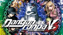 Visuel Danganronpa, suite de la trilogie