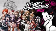 Wallpaper/fond d'écran Danganronpa : Trigger Happy Havoc /  (Jeux vidéo)