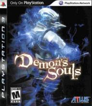 Visuel Demon's Souls /  (Jeux vidéo)