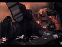 Wallpaper/fond d'écran Devil May Cry 3: L'Éveil de Dante / Devil May Cry 3 (デビルメイクライ3) (Jeux vidéo)