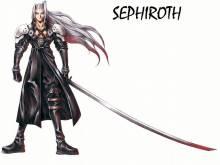 Wallpaper/fond d'écran Final Fantasy VII /  (Jeux vidéo)