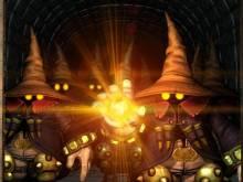 Wallpaper/fond d'écran Final Fantasy IX /  (Jeux vidéo)
