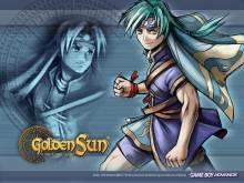 Wallpaper/fond d'écran Golden Sun : L'âge perdu /  (Jeux vidéo)
