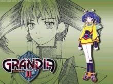 Wallpaper/fond d'écran Grandia 2 / Grandia 2 (Jeux vidéo)