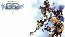 Wallpaper/fond d'écran Kingdom Hearts : Birth By Sleep /  (Jeux vidéo)