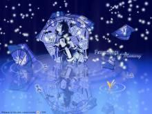 Wallpaper/fond d'écran Kingdom Hearts / Kingdom Hearts (Jeux vidéo)