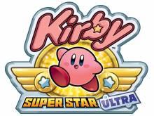 Wallpaper/fond d'écran Kirby Super Star Ultra /  (Jeux vidéo)
