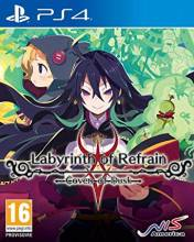 Visuel Labyrinth of Refrain - Coven of Dusk