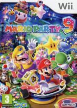 Visuel Le jeu de l'oie à la sauce Mario