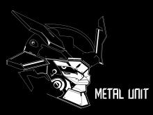 Wallpaper/fond d'écran Metal Unit / Metal Unit (Jeux vidéo)