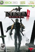 Visuel Ninja Gaiden II