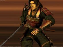 Wallpaper/fond d'écran Onimusha Warlords /  (Jeux vidéo)