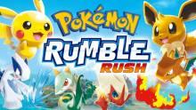 Visuel Pokémon, dégommez-les tous !