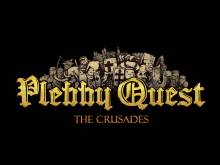 Wallpaper/fond d'écran Plebby Quest: The Crusades / Plebby Quest: The Crusades (플레비 퀘스트 : 더 크루세이즈) (Jeux vidéo)