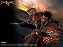 Wallpaper/fond d'écran Soul Calibur II /  (Jeux vidéo)