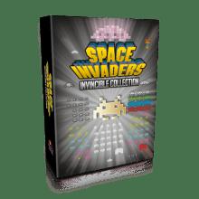 Visuel Retour aux sources avec Space Invaders