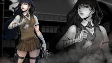 Wallpaper/fond d'écran Coma 2 (The): Vicious Sisters / The Coma 2: Vicious Sisters (더 코마 2: 비셔스 시스터즈) (Jeux vidéo)