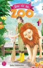 Visuel Le zoo, l'envers du décor