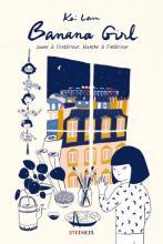 Visuel Une chinoise à Paris