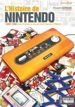 Visuel L'histoire de Nintendo
