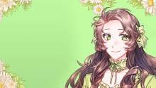 Wallpaper/fond d'écran 50 nuances de thé de la Duchesse / Gongjagbu-in-ui 50 gajiti lesipi (공작부인의 50가지티 레시피) (Manhwa)