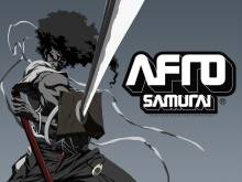 Wallpaper/fond d'écran Afro samurai / Afro samurai (OAV)