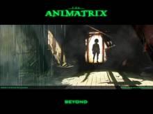 Wallpaper/fond d'écran Animatrix / Animatrix (OAV)