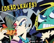 Wallpaper/fond d'écran Dead Leaves / Dead Leaves (OAV)