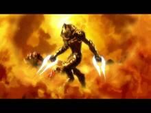 Wallpaper/fond d'écran Halo Legends / Halo Legends (OAV)