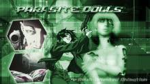 Wallpaper/fond d'écran Parasite Dolls / Parasite Dolls (OAV)