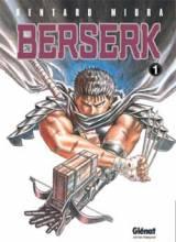 Visuel Berserk / Berserk (ベルセルク) (Seinen)