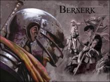 Wallpaper/fond d'écran Berserk / Berserk (ベルセルク) (Seinen)