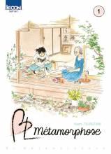 Visuel Tester un manga au pif peut réserver des surprises