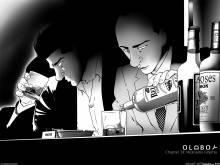 Wallpaper/fond d'écran Old Boy / Old Boy (Seinen)