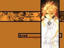 Wallpaper/fond d'écran D.N. Angel / D.N. Angel (Shōjo)