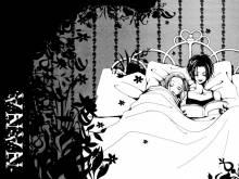 Wallpaper/fond d'écran Nana / Nana (Shōjo)