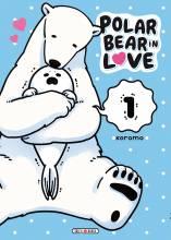 Visuel Purée il ne tourne pas rond cet ours polaire! Que me veut-il?!