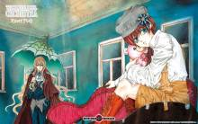 Wallpaper/fond d'écran Royal Doll Orchestra (The) / Ningyou Kyuutei Gakudan (Shōjo)
