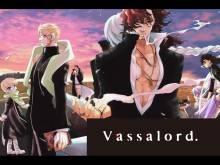 Wallpaper/fond d'écran Vassalord. / Vassalord. (ヴァッサロード) (Shōjo)