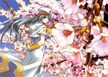 Wallpaper/fond d'écran Aria / Aria (アリア) (Shōnen)