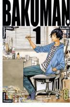 Visuel Bakuman. / Bakuman. (Shōnen)
