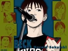 Wallpaper/fond d'écran Beck / Beck (Shōnen)